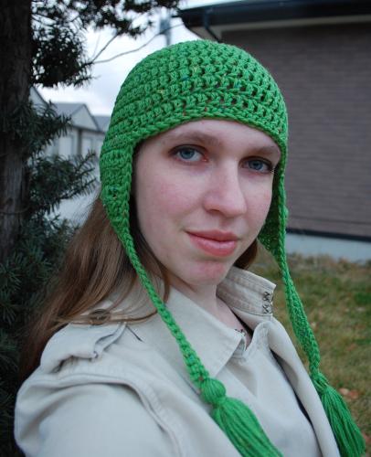 Kirsten Hat