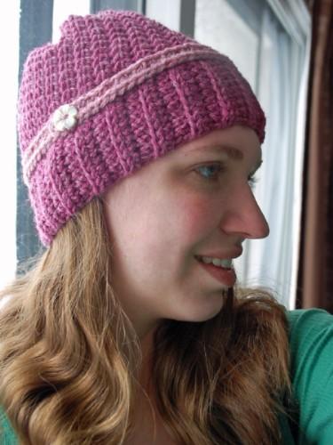 Meredith Hat