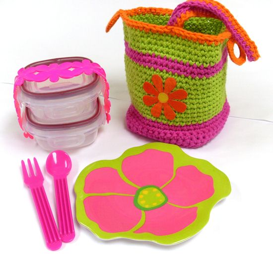 Bento Lunch Caddy