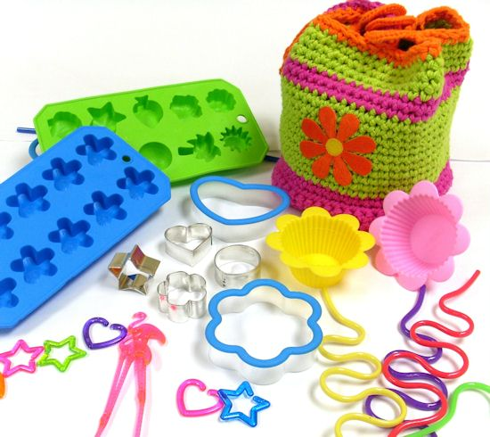 Suggested items