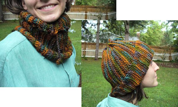 The Convertible Crochet Uncut