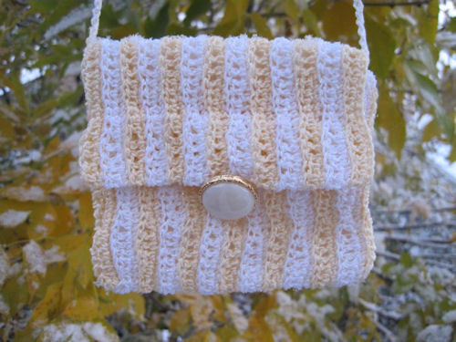 Dazzling Waves Bag