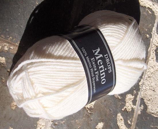 Drops Merino Extra Fine Yarn
