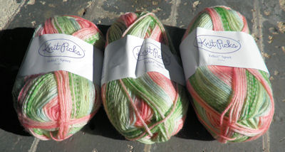 KnitPicks Felici Sport Yarn