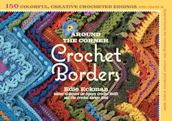 Crochet Borders Cover