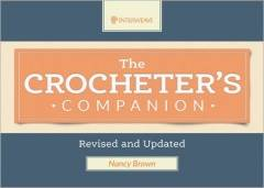 CrochetersCompanion