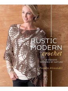 RusticModernCrochet